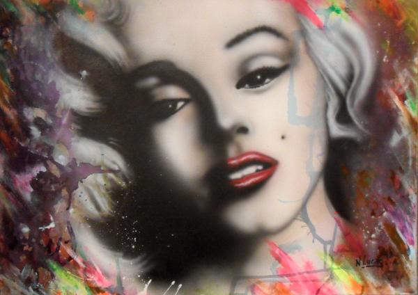 Maryline-Monroe