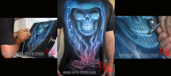 aero-T-shirt....