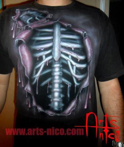 deco t shirt designer